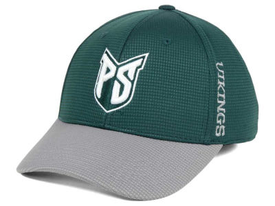 Portland State Vikings Top of the World Booster 2Tone Flex Cap