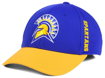 San Jose State Spartans Top of the World Booster 2Tone Flex Cap