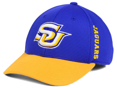 Southern Jaguars Top of the World Booster 2Tone Flex Cap