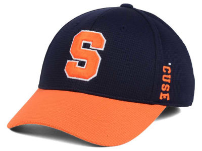Syracuse Orange Top of the World Booster 2Tone Flex Cap