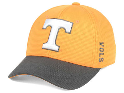 Tennessee Volunteers Top of the World Booster 2Tone Flex Cap