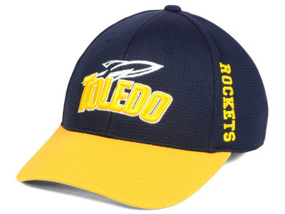 Toledo Rockets Top of the World Booster 2Tone Flex Cap