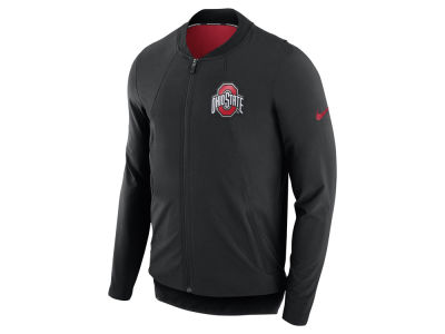 Ohio State Buckeyes Nike NCAA Men's Showtime Jacket