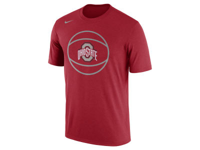 Ohio State Buckeyes Nike NCAA Men's Legend Basketball T-Shirt