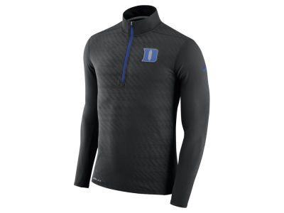 Duke Blue Devils Nike NCAA Men's Element Half Zip Pullover