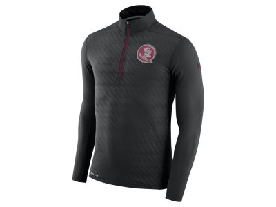 Florida State Seminoles Nike NCAA Men's Element Half Zip Pullover