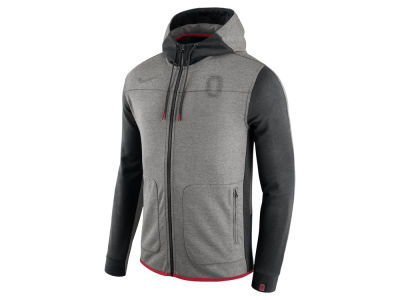 Ohio State Buckeyes Nike NCAA Men's AV15 Full Zip Hoodie