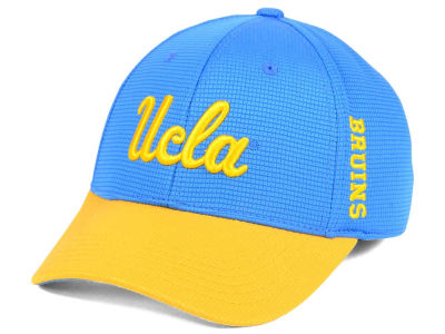 UCLA Bruins Top of the World Booster 2Tone Flex Cap