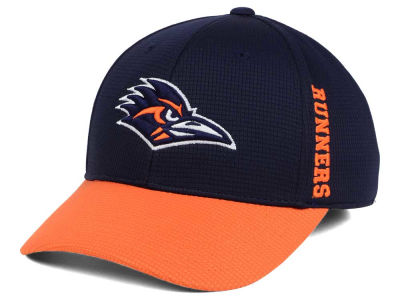 University of Texas San Antonio Roadrunners Top of the World Booster 2Tone Flex Cap