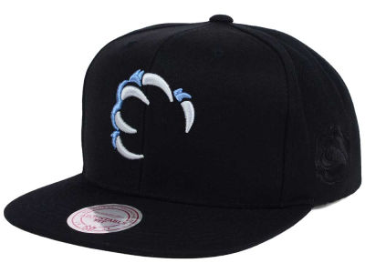 Memphis Grizzlies Mitchell and Ness NBA Elements Snapback Cap