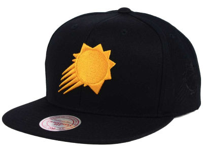 Phoenix Suns Mitchell & Ness NBA Elements Snapback Cap
