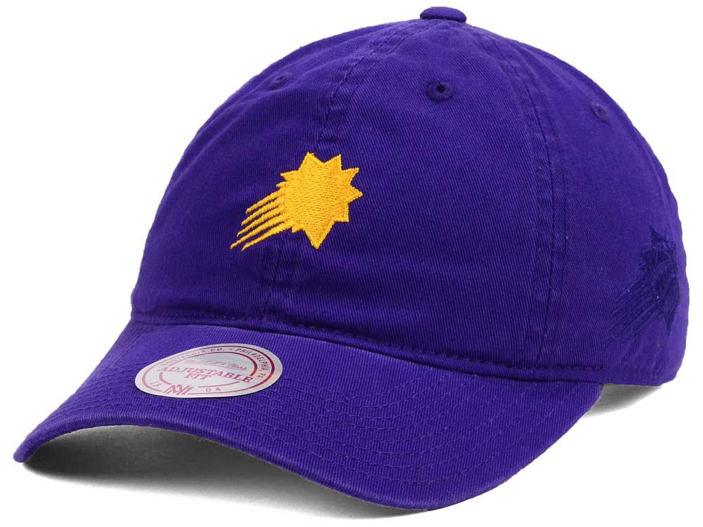 sports shoes 16bfe 63893 ... spain phoenix suns mitchell ness mitchell and ness nba elements dad hat  strapback cap 4550c a357e