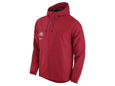 Ohio State Buckeyes Nike NCAA Men's AV15 Winger Jacket