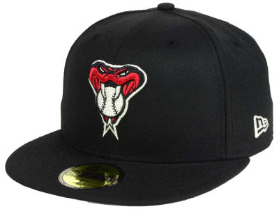 Arizona Diamondbacks New Era MLB Classic Gray Under 59FIFTY Cap