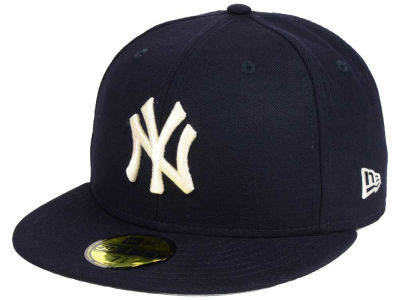 New York Yankees New Era MLB Classic Gray Under 59FIFTY Cap
