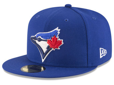 Toronto Blue Jays New Era MLB Classic Gray Under 59FIFTY Cap