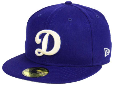 Los Angeles Dodgers New Era MLB Classic Gray Under 59FIFTY Cap