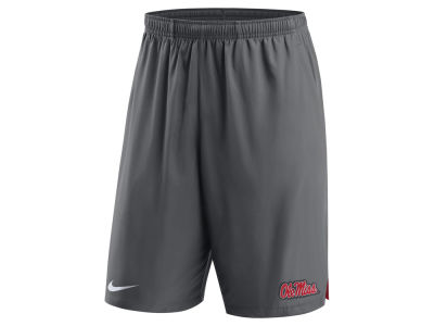 Ole Miss Rebels Nike NCAA Men's Shield Short's
