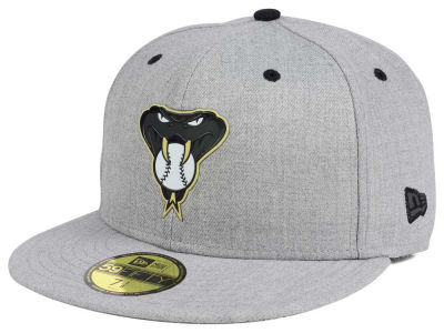 Arizona Diamondbacks New Era MLB Dual Flect 59FIFTY Cap