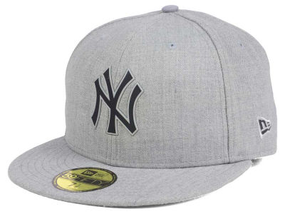New York Yankees New Era MLB Dual Flect 59FIFTY Cap