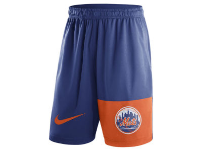 New York Mets Nike MLB Men's Dry Fly Shorts