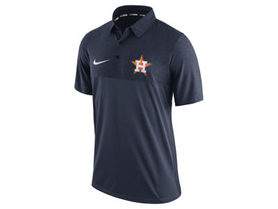 Houston Astros Nike MLB Men's AC Elite Polo 1.7