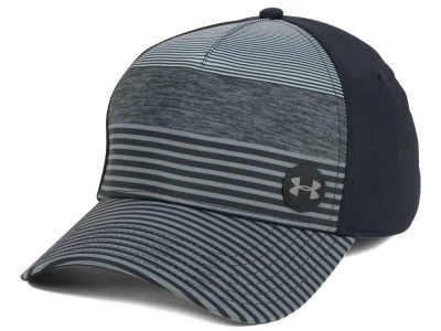 Under Armour Golf Striped Out Cap