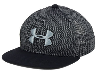 Under Armour Boys Twistknit Cap