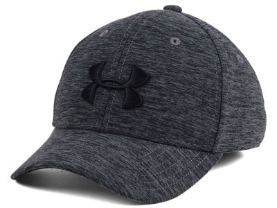 Under Armour Boys Twist Closer LC Cap