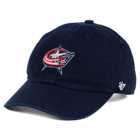 Columbus Blue Jackets '47 NHL Kids '47 CLEAN UP Cap