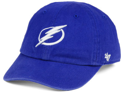 Tampa Bay Lightning '47 NHL Kids '47 CLEAN UP Cap