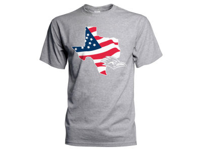 University of Texas San Antonio Roadrunners NCAA Men's Americana T-Shirt