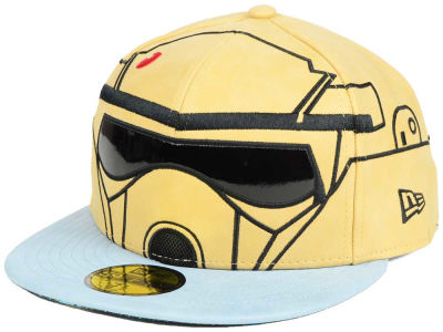 Star Wars Rogue One Scarif Trooper 59FIFTY Cap