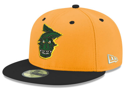 EL Paso Chihuahuas New Era MiLB AC 59FIFTY Cap