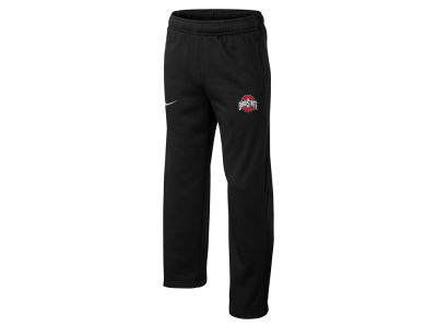 Ohio State Buckeyes Nike NCAA Youth Knock Out  Pants