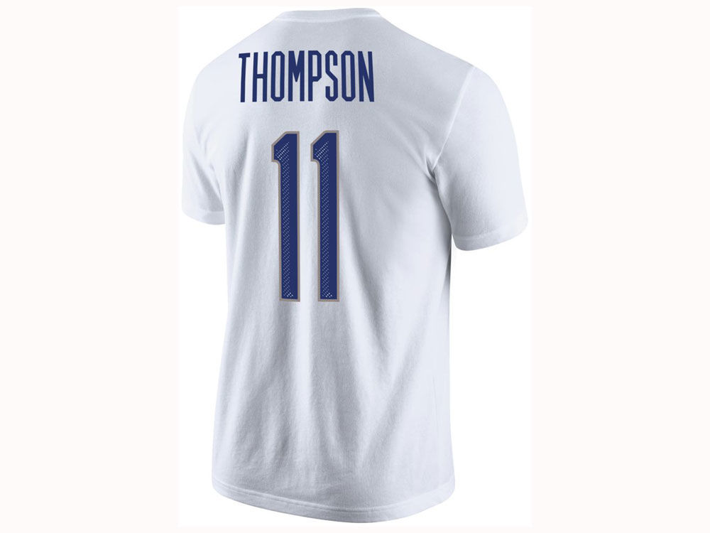fac77c2d6e0 free shipping klay thompson olympic jersey 4c656 a0810
