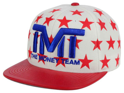The Money Team Money Dreams Snapback Hat