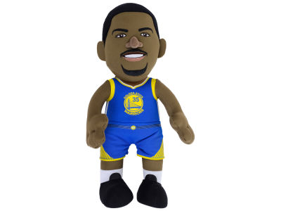 Golden State Warriors Kevin Durant 10inch Player Plush Doll