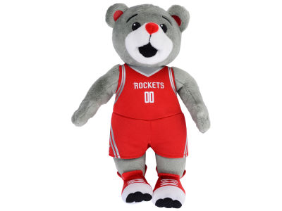 Houston Rockets 10inch Player Plush Doll