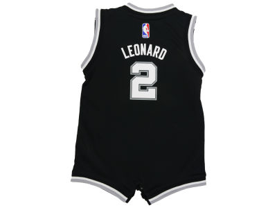 San Antonio Spurs Kawhi Leonard adidas NBA Infant Replica Jersey