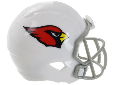 Arizona Cardinals Speed Pocket Pro Helmet