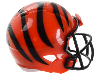Cincinnati Bengals Speed Pocket Pro Helmet