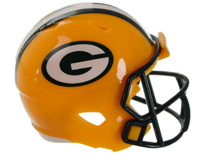 Green Bay Packers Speed Pocket Pro Helmet