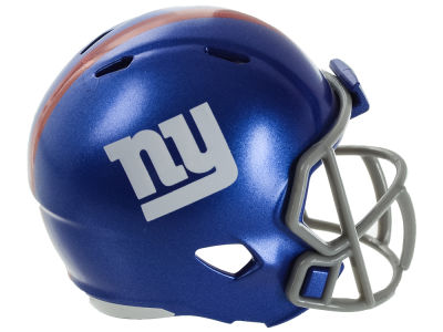 New York Giants Speed Pocket Pro Helmet