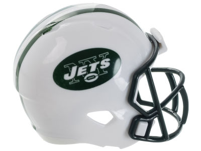 New York Jets Speed Pocket Pro Helmet
