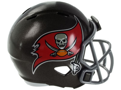 Tampa Bay Buccaneers Speed Pocket Pro Helmet