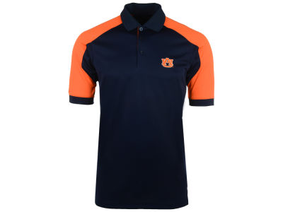 Auburn Tigers NCAA Mens Century Polo Shirt