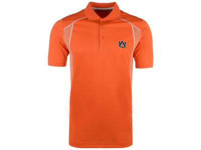 Auburn Tigers Antigua NCAA Men's Attempt Polo Shirt