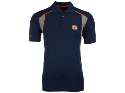 Auburn Tigers NCAA Men's Attempt Polo Shirt