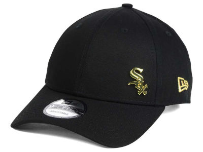 Chicago White Sox New Era MLB O Gold Flawless 9FORTY Cap